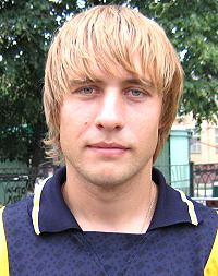 Виктор Черных